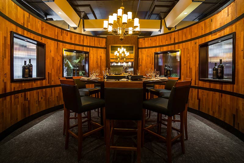 Restaurants In Calgary With Private Rooms