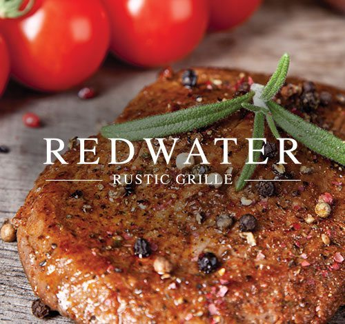 Redwater Grille