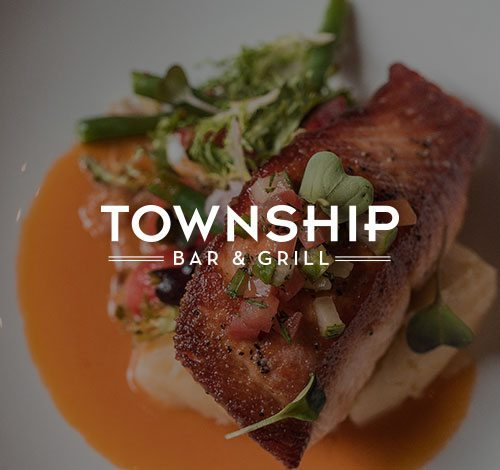 Township Bar & Grill
